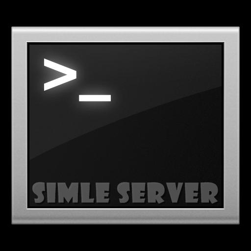 Simple Server Telkomsel Maret 2014