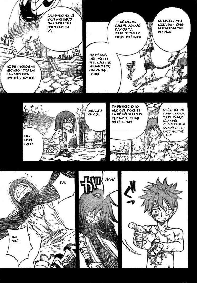 Fairy Tail chap 82 page 15 - IZTruyenTranh.com