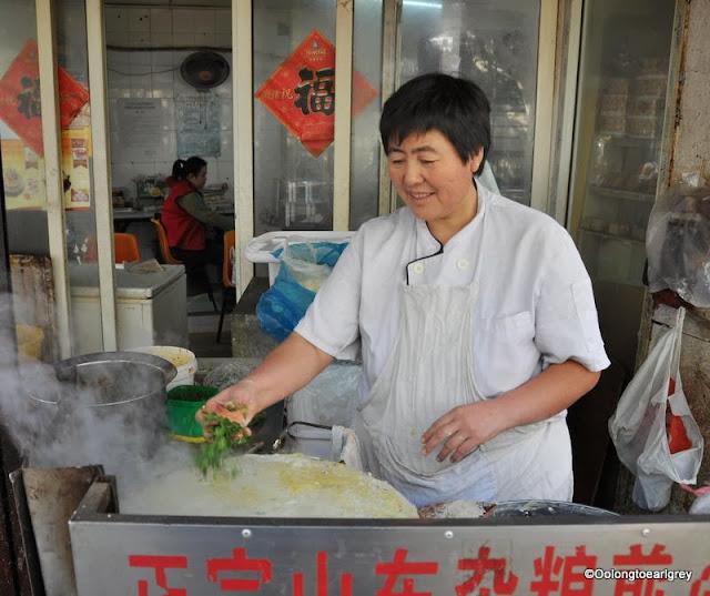 Shanghai Street Food, Wulumuqi Lu