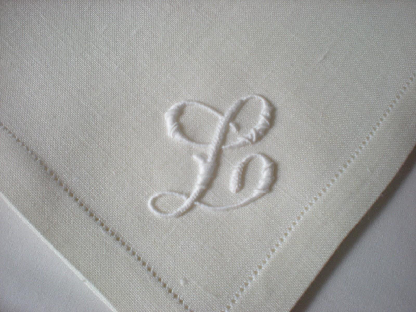 letras bordadas á mão sem trabalhados cumprimentos rosa teixeira