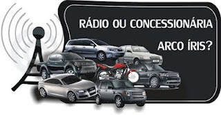 senador Aecio neves frota de carros de luxo rádio arco íris concessionaria corrupçao