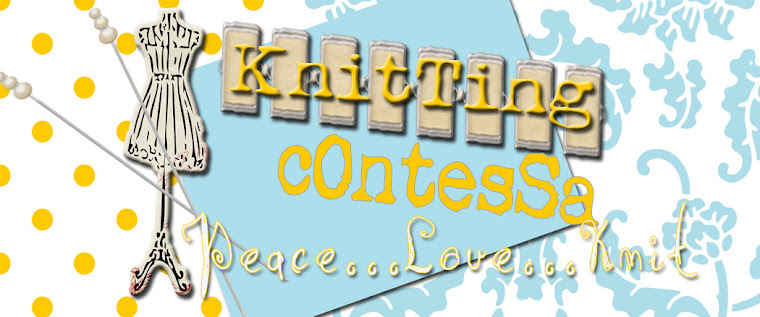 Knitting Contessa