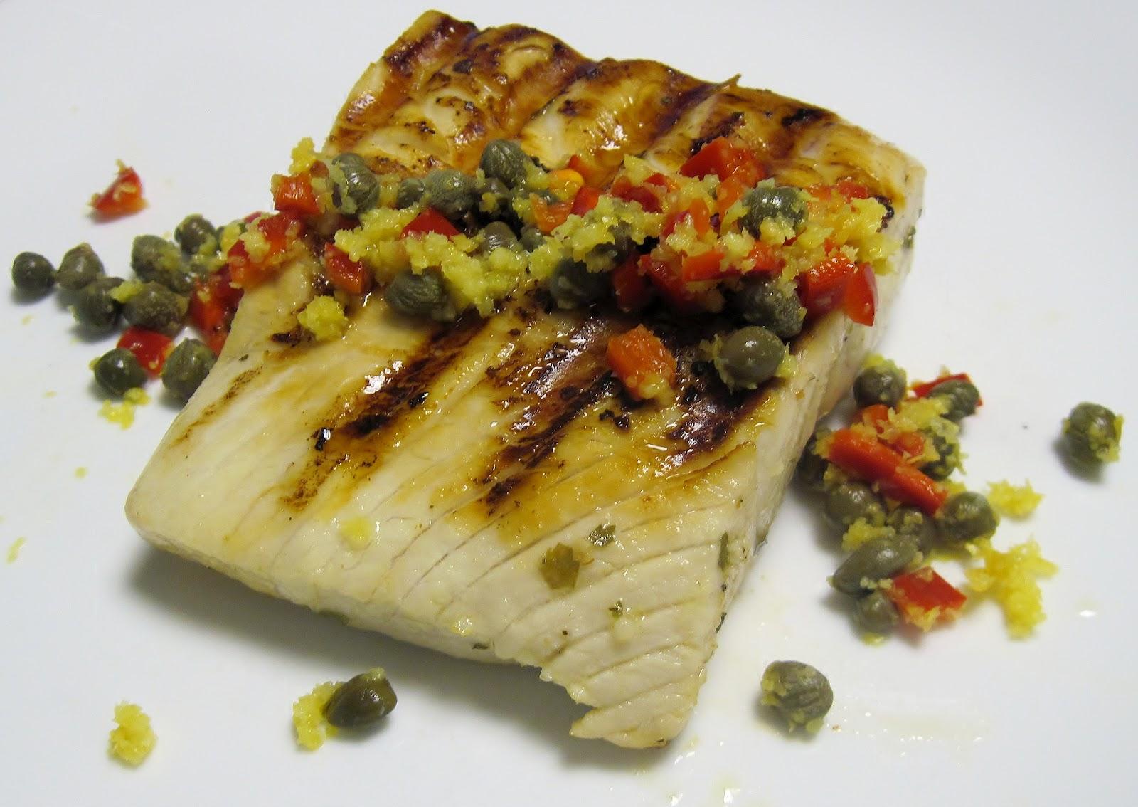 Carolina sauce company gloria 39 s cuban style grilled fish for Cuban fish recipes