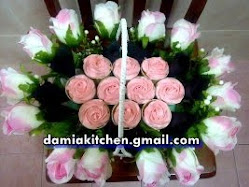Cupcake Bouquet-10pcs