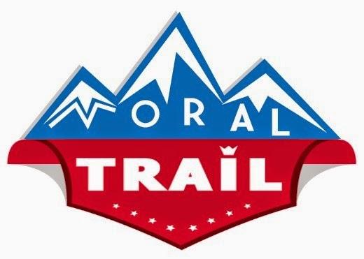 Moral Trail. Nuevo recorrido 2014