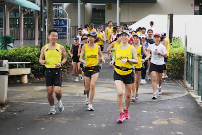 Ops Kookaburra 2012: Lead-Up