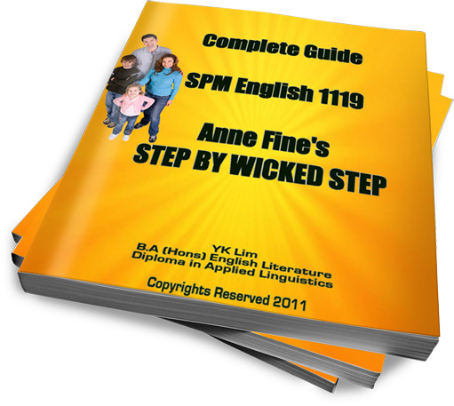 Complete Guide: STEP BY WICKED STEP