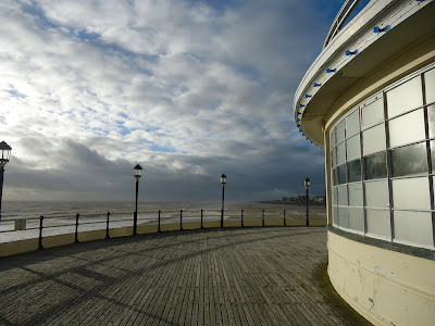 Worthing New Year's Day 2013