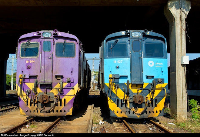 Class 18E (18-404 / 18-427)