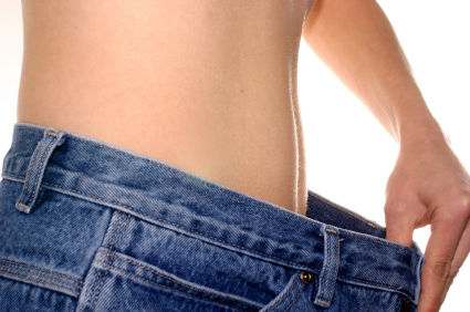 How to lose belly – 5 simple tips for losing stomach fat