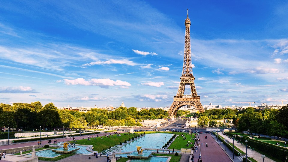 Top Travel Guides France