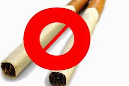 Tips Berhenti Merokok Yang Baik Dan Efektif