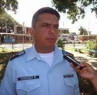 Director de la Policía del Municipio San Fernando del Estado Apure