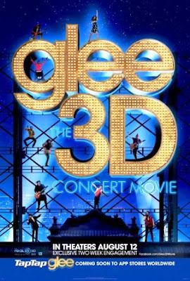 Glee 3D (2011).