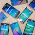 20 مليون طلب شراء على هاتف Galaxy S6 و S6 edge