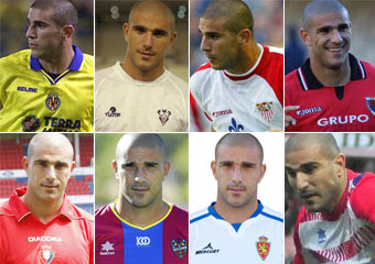 Soccer Spanish