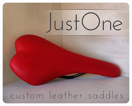 JustOne Custom Saddles