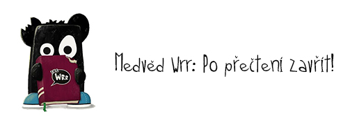 Medvěd WRR