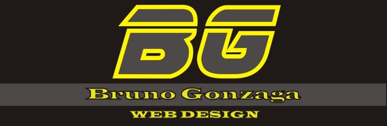 Bruno Gonzaga Web Design