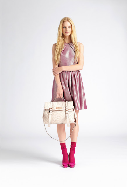 Mulberry Resort 2012 Collections
