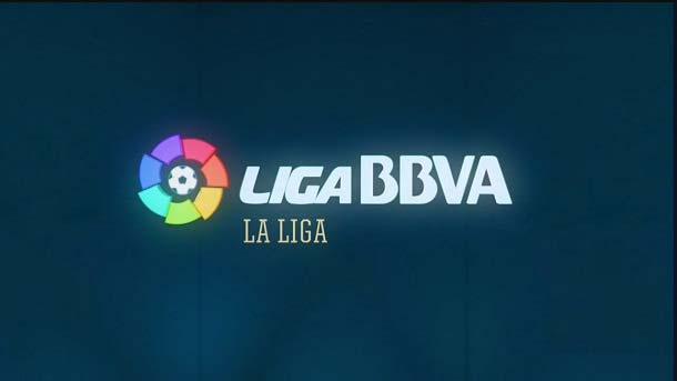 Liga BBVA 2015-16 J25 - Horarios y televisión