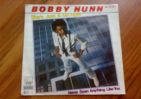 Bobby Nunn Private Party