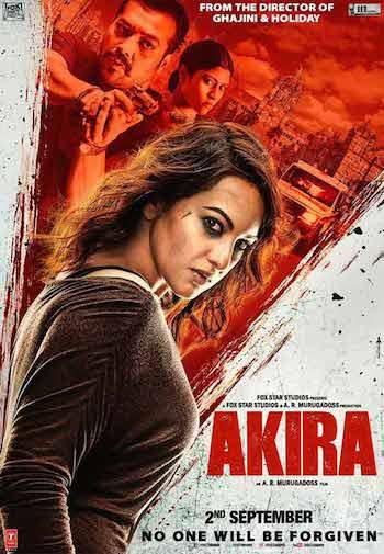 Akira 2016 Official Trailer 720p HD Download