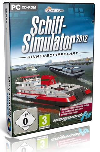 River Simulator 2012 PC Full