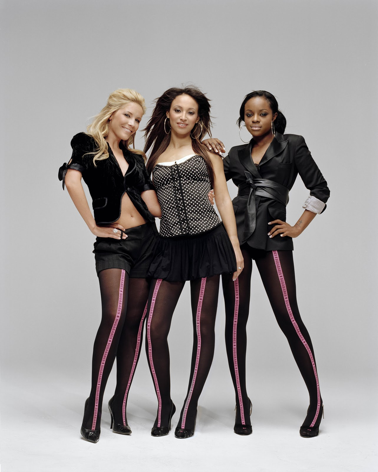 Sugababes Amelle: Keisha nearly ruined me