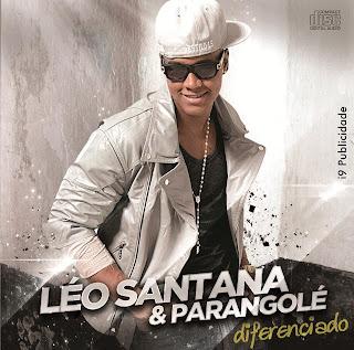 L�o Santana & Parangol� - Diferenciado Est�dio
