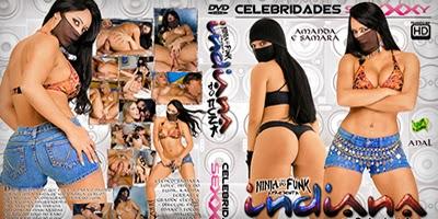 Seo Ninja Apresenta Indiana Do Funk Sey Celebridades Online