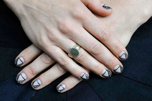 crazy nail art news
