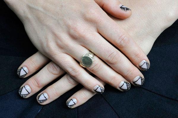 crazy nail art news