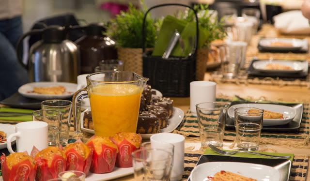 Una mañana en IKEA Coruña-Breakfast at IKEA. Visita www.forarealwoman.com  #blogger The breakfast was delicious
