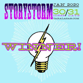 Annual StoryStorm Winner Since 2011!