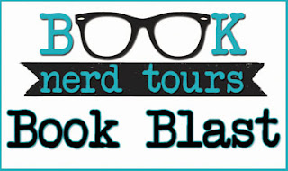 Nerd Blast For Unbreakable by Elizabeth Norris