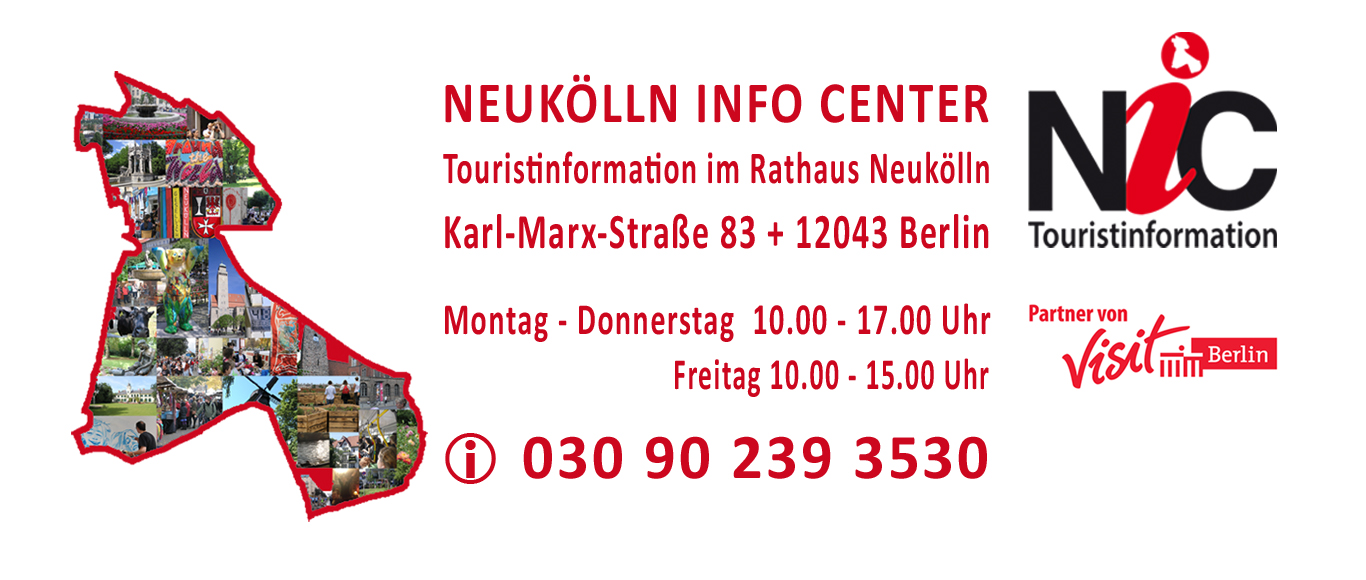 NEUKÖLLN INFO CENTER