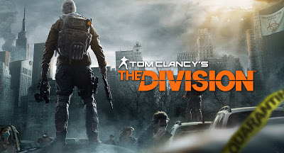 Ubisoft Reveals The Division