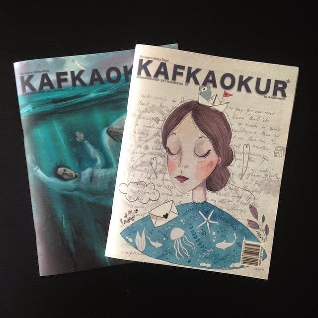 Seçtiklerim - Magazine cover