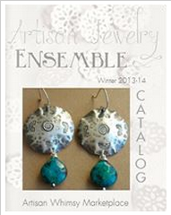 Artisan Whimsy Jewelry Ensemble