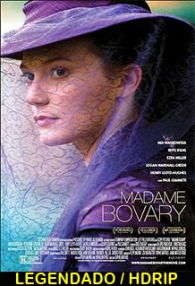 Assistir Madame Bovary Legendado 2015