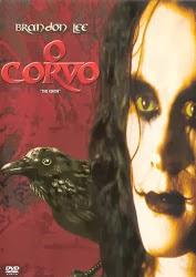 O Corvo – HD 720p