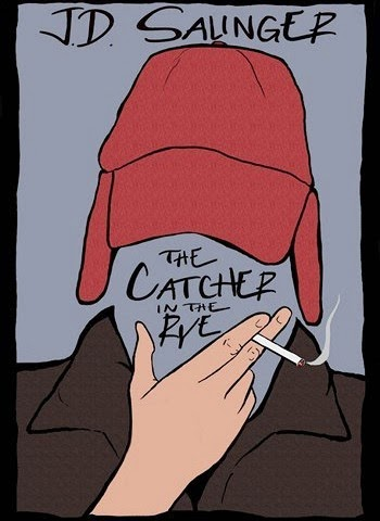an analysis of the theme of innocence for large amount of time in the book the catcher in the rye jd
