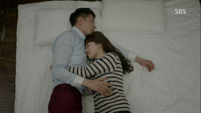 Sinopsis That winter, The Wind Blows Episode 5