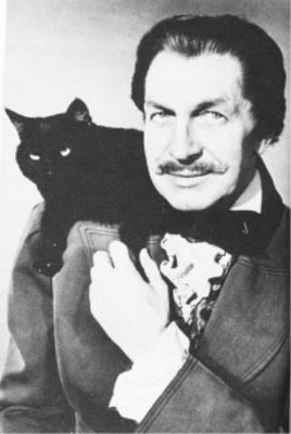 Vincent Price--the King of the Macabre