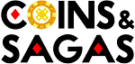 Coins & Sagas