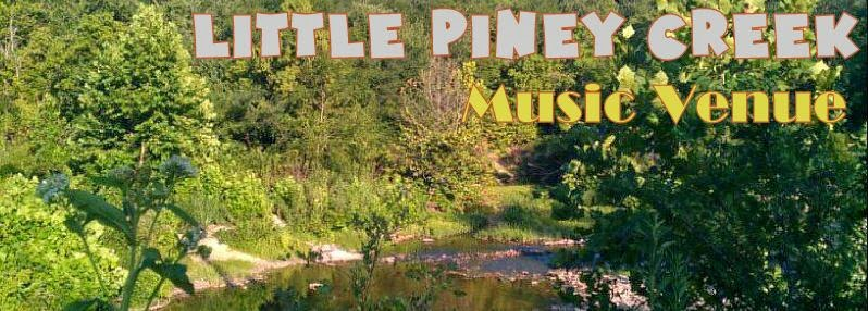 Little Piney Creek Music Venue