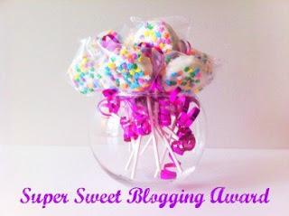 Un premio per il mio blogghino