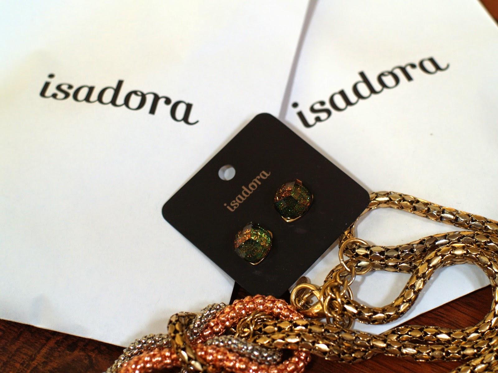 Isadora Argentina