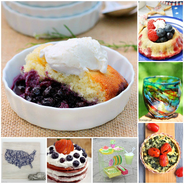Freedom Fridays with All My Bloggy Friends #85  {Features from #84}